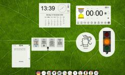 Classroomsreen Gesamtbildschirm