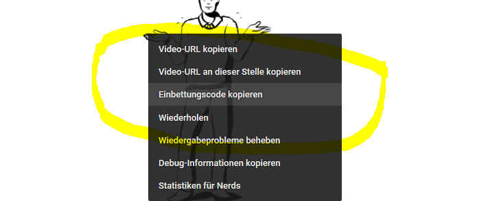 einbettungscode-youtube-videos