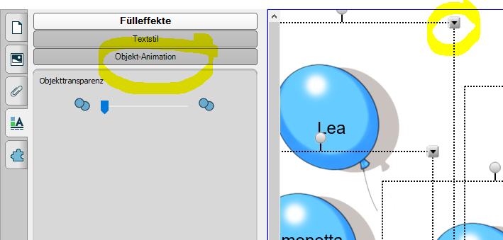 Lufballone-animieren