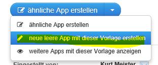 neue-leere-App-mit-einer-neuen-Gruppe-oder-Klasse-fuellen