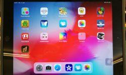 iPad Beiträge